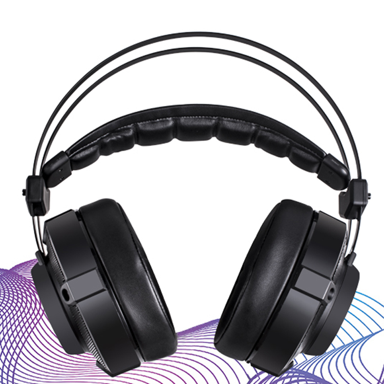 Stereo Microphone Headset