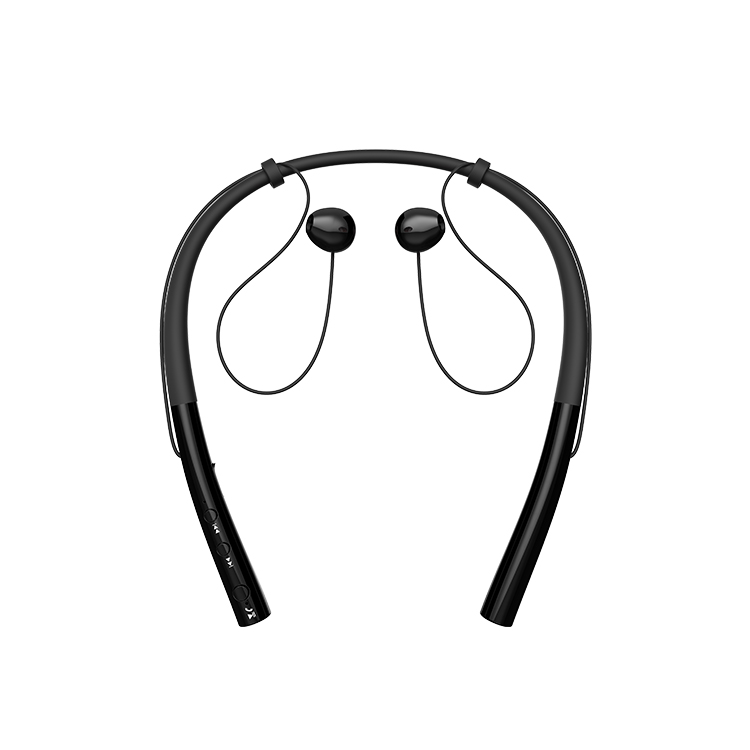 wireless bluetooth headphone neckband