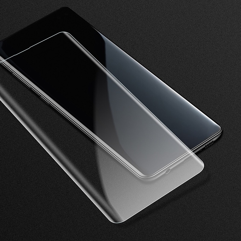 toughened glass screen protector