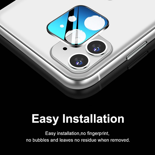 S+ Easy Installation HD Lens Screen Protector