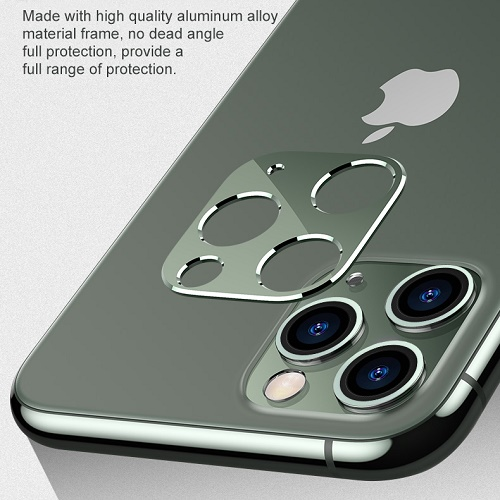 Titanium Alloy Lens Screen Protector