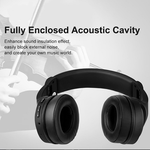 Comfortable Bluetooth Headphone