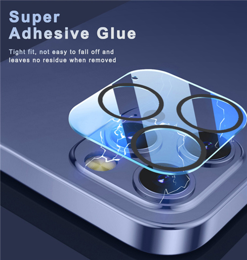 iPhone iPhone 12 PRO durable camera Lens protector