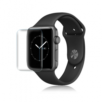 Apple I Watch 42mm stoßfest Displayschutzfolie