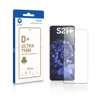 Samsung S21 Plus Screen Protector.
